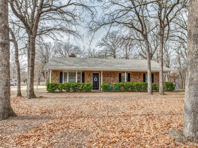 310 Private Road 4769, Boyd, TX 76023 (MLS #14237638) :: Caine Premier Properties