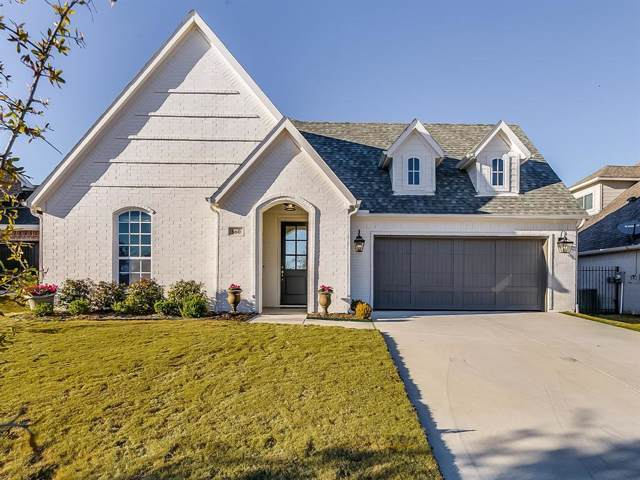 660 Lookout Point Avenue, Aledo, TX 76008 (MLS #14237658) :: Potts Realty Group