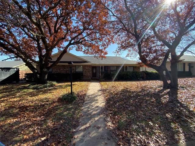 6413 Wilton Drive, Fort Worth, TX 76133 (MLS #14237675) :: NewHomePrograms.com LLC