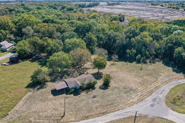 9142 Quailcreek Run, Anna, TX 75409 (MLS #14237679) :: The Chad Smith Team