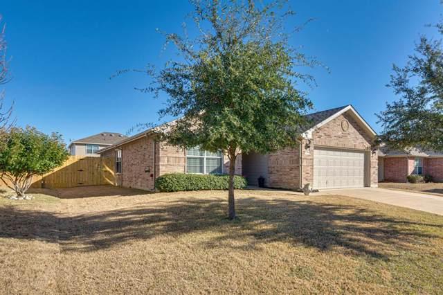 314 Saddlebrook Drive, Krum, TX 76249 (MLS #14237681) :: RE/MAX Town & Country