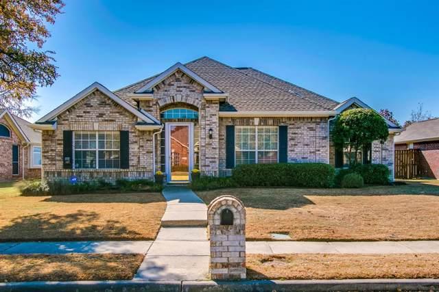 1541 Bosque Drive, Carrollton, TX 75010 (MLS #14237702) :: Acker Properties