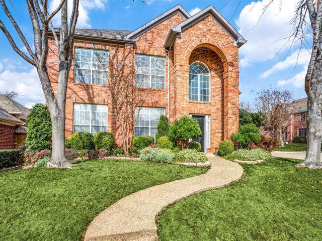 3591 Briargrove Lane, Dallas, TX 75287 (MLS #14237706) :: All Cities Realty