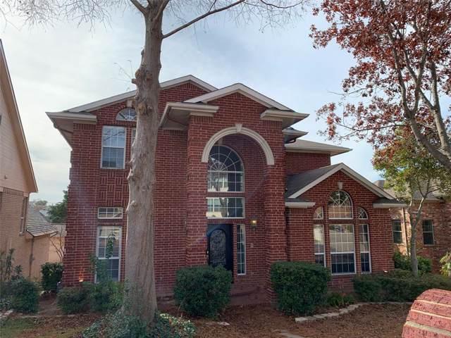 126 Mischief Lane, Rockwall, TX 75032 (MLS #14237728) :: Vibrant Real Estate