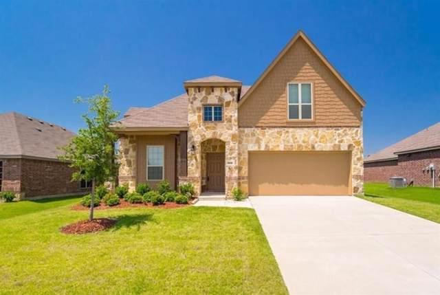573 Northwood Drive, Oak Point, TX 75068 (MLS #14237736) :: Tenesha Lusk Realty Group