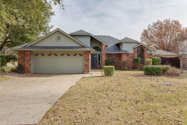4143 Woodside Knolls, Grapevine, TX 76051 (MLS #14237740) :: Team Hodnett