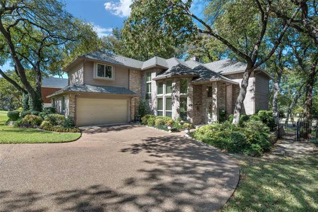 717 Royal Birkdale Drive, Garland, TX 75044 (MLS #14237741) :: The Good Home Team
