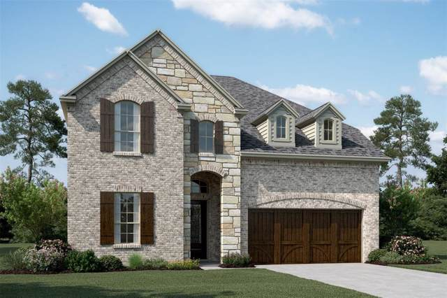 2008 Terry Court, Melissa, TX 75454 (MLS #14237756) :: All Cities Realty