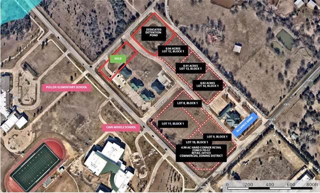 0 Fm 549, Rockwall, TX 75032 (MLS #14237777) :: Vibrant Real Estate