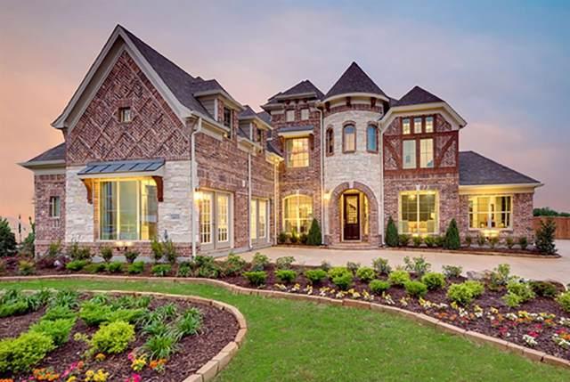 5405 Miles Road, Sachse, TX 75048 (MLS #14237782) :: Robbins Real Estate Group