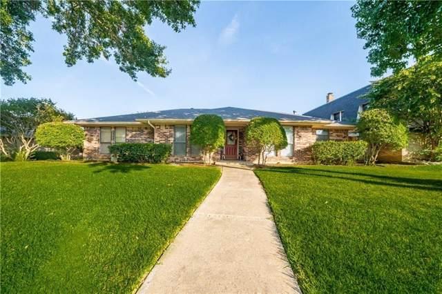 3429 Racquet  Club Drive, Grand Prairie, TX 75052 (MLS #14237792) :: Robbins Real Estate Group