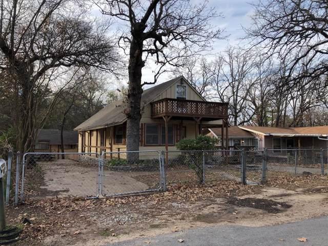 1112 Doe Run Drive, Tool, TX 75143 (MLS #14237802) :: The Kimberly Davis Group
