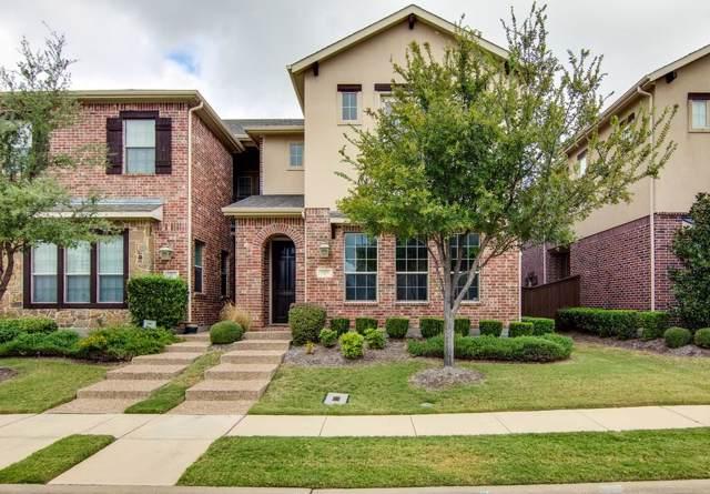1931 Luther Road, Irving, TX 75063 (MLS #14237808) :: Tenesha Lusk Realty Group