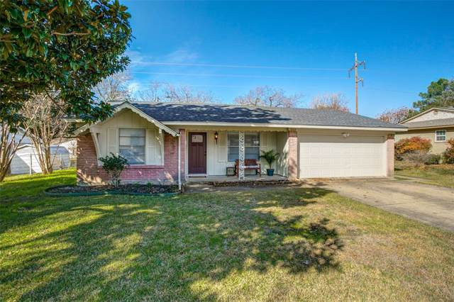 1803 Provincetown Lane, Richardson, TX 75080 (MLS #14237817) :: Tenesha Lusk Realty Group