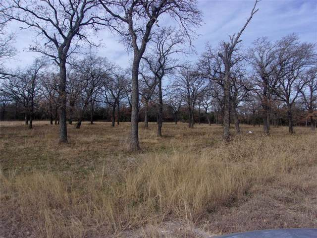 0000 Us Highway 287, Bowie, TX 76230 (MLS #14237821) :: All Cities Realty
