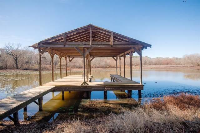 14391 W Peninsula Road, Whitehouse, TX 75791 (MLS #14237827) :: Vibrant Real Estate