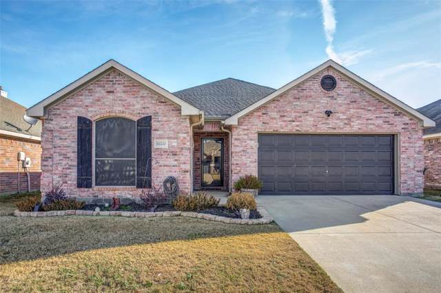 12233 Hunters Knoll Drive, Fort Worth, TX 76028 (MLS #14237837) :: RE/MAX Pinnacle Group REALTORS