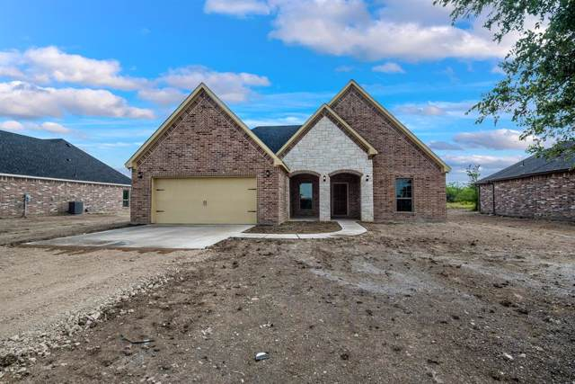 1321 County Road 319, Terrell, TX 75161 (MLS #14237846) :: RE/MAX Town & Country