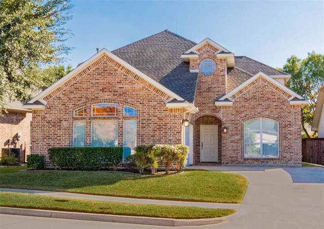 1605 Roma Lane, Allen, TX 75013 (MLS #14237861) :: NewHomePrograms.com LLC