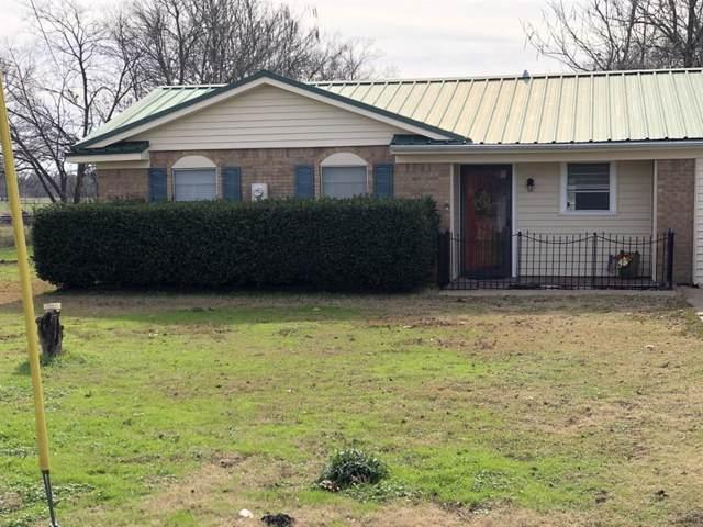 393 County Road 3320, Greenville, TX 75402 (MLS #14237862) :: Team Hodnett
