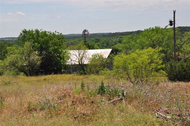 23495 State Highway 6, Hico, TX 76457 (MLS #14237869) :: The Kimberly Davis Group