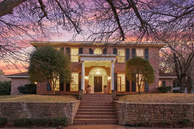 2312 Table Rock Court, Arlington, TX 76006 (MLS #14237870) :: RE/MAX Town & Country