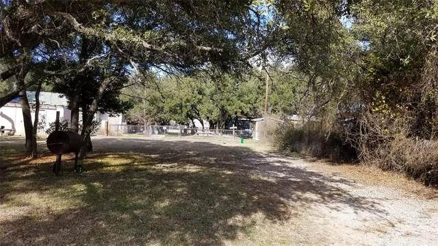 6824 County Road 467, Brownwood, TX 76801 (MLS #14237875) :: The Daniel Team