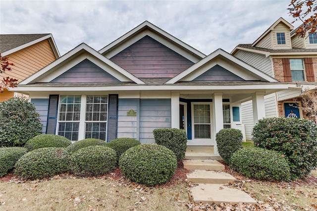 925 Appalachian Lane, Savannah, TX 76227 (MLS #14237883) :: Real Estate By Design