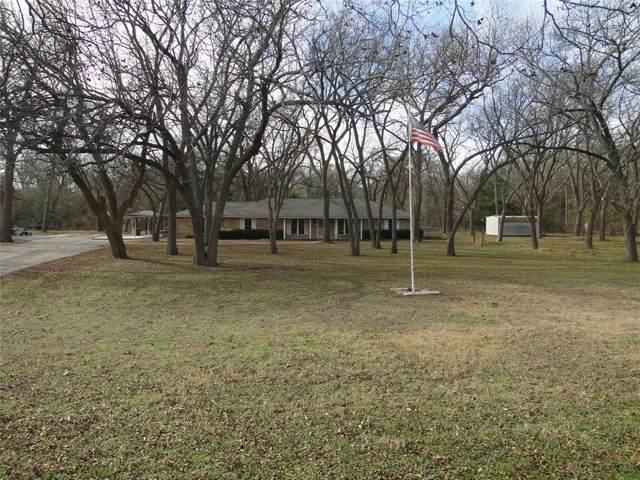 3280 Shady Grove Road, Midlothian, TX 76065 (MLS #14237907) :: Ann Carr Real Estate