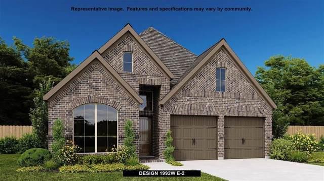 9528 Oxbow Lane, Little Elm, TX 75068 (MLS #14237912) :: NewHomePrograms.com LLC
