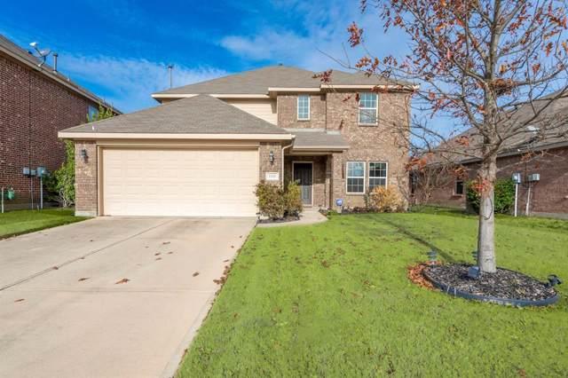 1321 Villa Paloma Boulevard, Little Elm, TX 75068 (MLS #14237916) :: Tenesha Lusk Realty Group