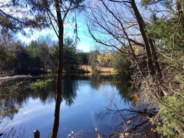 1718 Hwy 78 N, Bonham, TX 75418 (MLS #14237921) :: Dwell Residential Realty