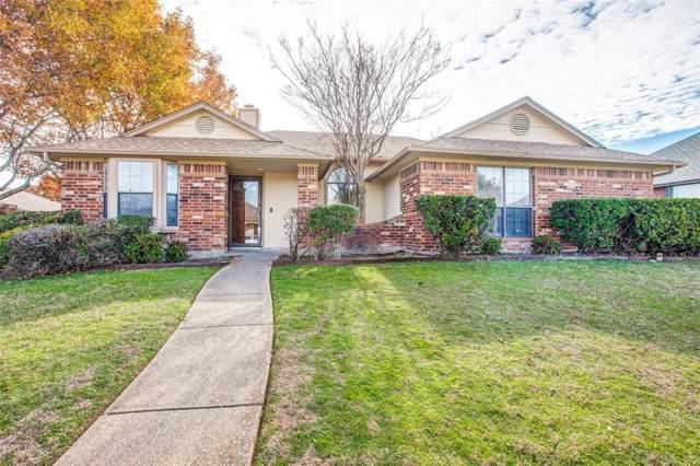 937 Worthington Drive, Desoto, TX 75115 (MLS #14237922) :: Tenesha Lusk Realty Group