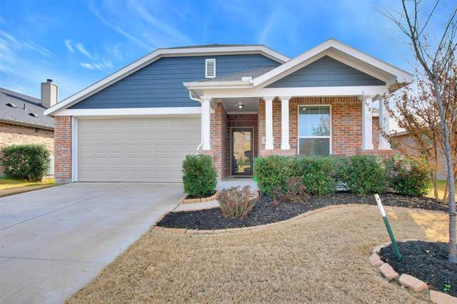 2003 Uvalde Drive, Forney, TX 75126 (MLS #14237935) :: RE/MAX Landmark