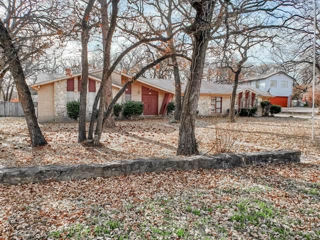 1015 Yvonne Drive, Joshua, TX 76058 (MLS #14237937) :: The Kimberly Davis Group
