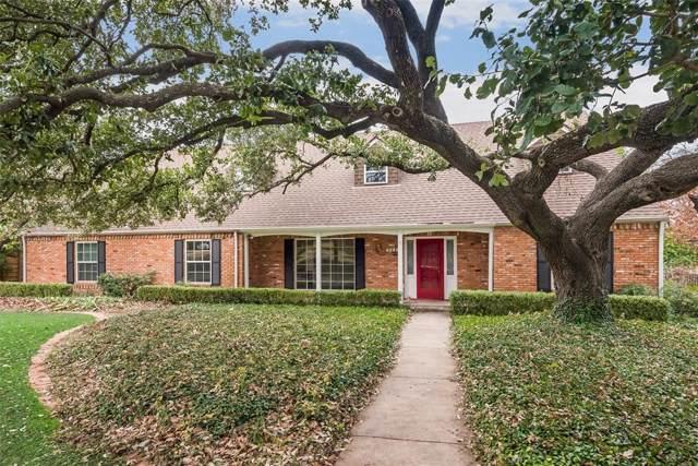 6225 Alpha Road, Dallas, TX 75240 (MLS #14237946) :: Vibrant Real Estate