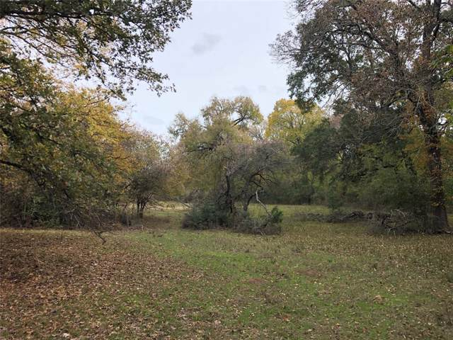 TBD Fm 488, Fairfield, TX 75840 (MLS #14237951) :: All Cities Realty