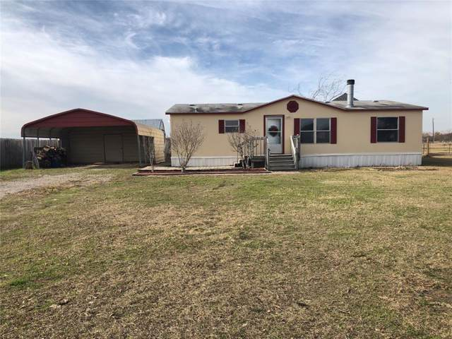 7191 Mitchell Drive, Terrell, TX 75160 (MLS #14237958) :: RE/MAX Town & Country
