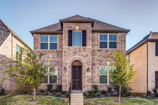 17570 Sequoia Drive, Dallas, TX 75252 (MLS #14237975) :: The Welch Team