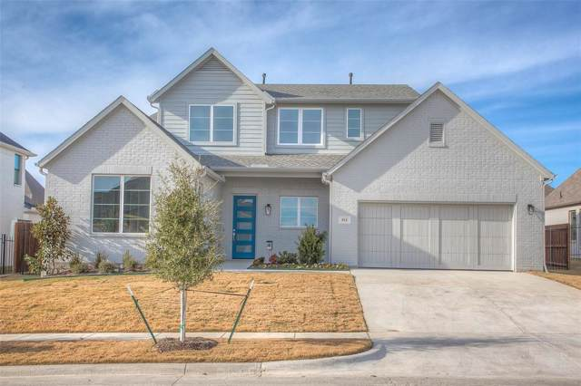 512 Point Vista Drive, Aledo, TX 76008 (MLS #14237980) :: RE/MAX Town & Country