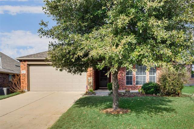 5024 Diamond Peak Court, Mckinney, TX 75071 (MLS #14237997) :: Tenesha Lusk Realty Group