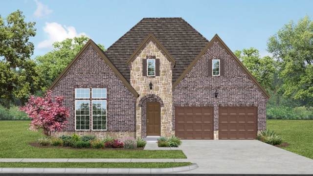 5604 Kildare Court, Mckinney, TX 75071 (MLS #14237999) :: The Kimberly Davis Group