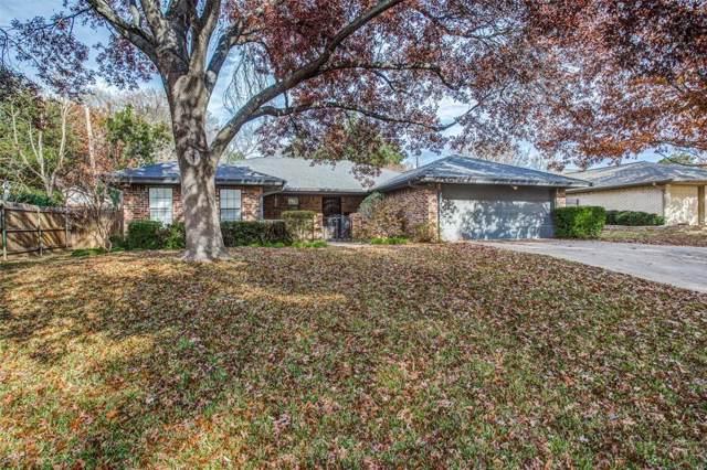 8612 Twilight Drive W, Benbrook, TX 76116 (MLS #14238003) :: North Texas Team   RE/MAX Lifestyle Property