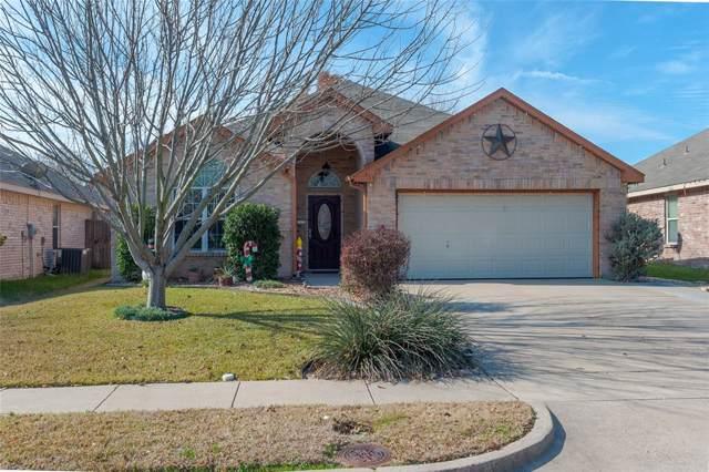 313 Leisure Lane, Waxahachie, TX 75165 (MLS #14238022) :: RE/MAX Town & Country