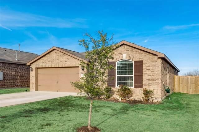 4090 Elderberry Street, Forney, TX 75126 (MLS #14238037) :: The Kimberly Davis Group
