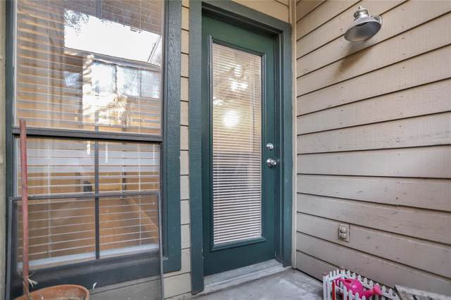 9254 Forest Lane #107, Dallas, TX 75243 (MLS #14238042) :: The Chad Smith Team