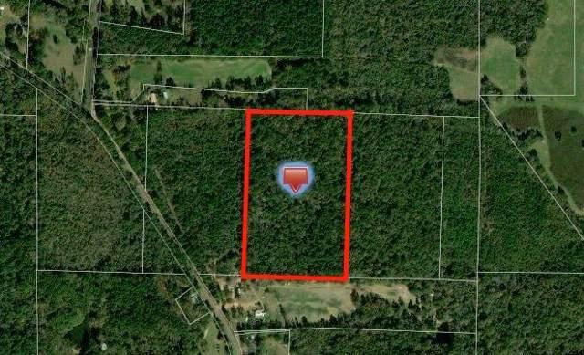 TBD 23 Fm 852, Winnsboro, TX 75494 (MLS #14238043) :: The Kimberly Davis Group