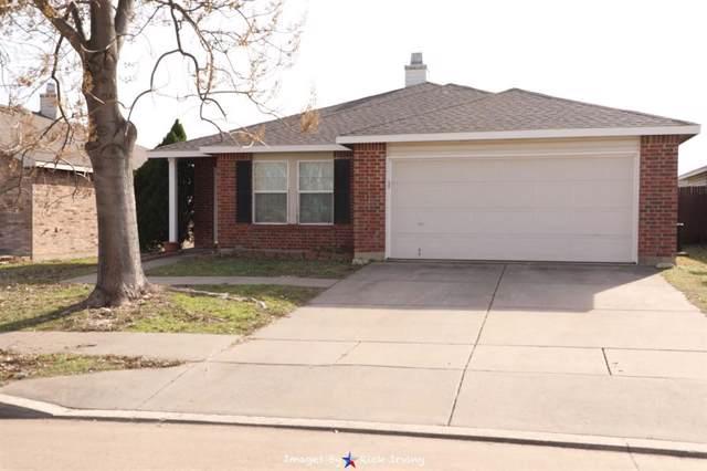 921 Stone Chapel Way, Fort Worth, TX 76179 (MLS #14238064) :: Tenesha Lusk Realty Group