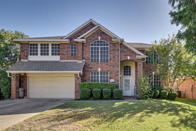 4844 Gloucester Drive, Grand Prairie, TX 75052 (MLS #14238065) :: RE/MAX Town & Country