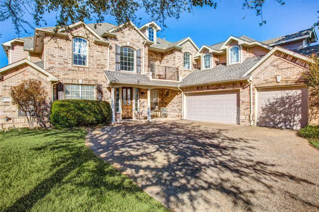 4113 Ryan Lane, Richardson, TX 75082 (MLS #14238076) :: Vibrant Real Estate